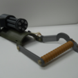 Capture d'écran 2017-10-31 à 14.36.38.png Download free STL file mini gun gauntlet • 3D printer template, NohaBody