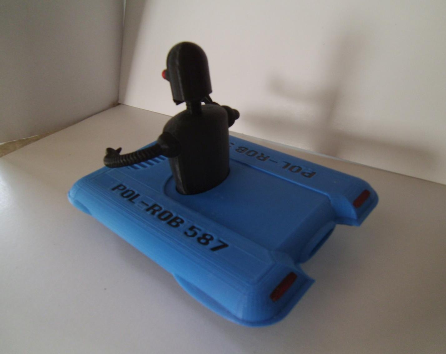Capture d'écran 2017-08-21 à 11.47.35.png Télécharger fichier STL gratuit POL-ROB (robot de police) • Design à imprimer en 3D, NohaBody