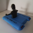 Download free 3D printer files POL-ROB (police robot), NohaBody
