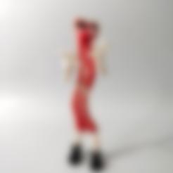 Descargar Modelos 3D para imprimir gratis Vida de Bacon, mag-net