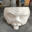 Download free STL file Face Yarn Bowl • 3D print design, mag-net
