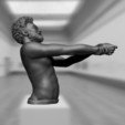 Free 3D model Childish Gambino - This is America, mag-net