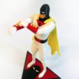Descargar diseños 3D gratis Espacio Fantasma, mag-net