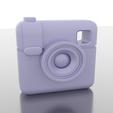 Download STL file Classic 3D Instagram Logo • 3D printer object, hermesalvarado