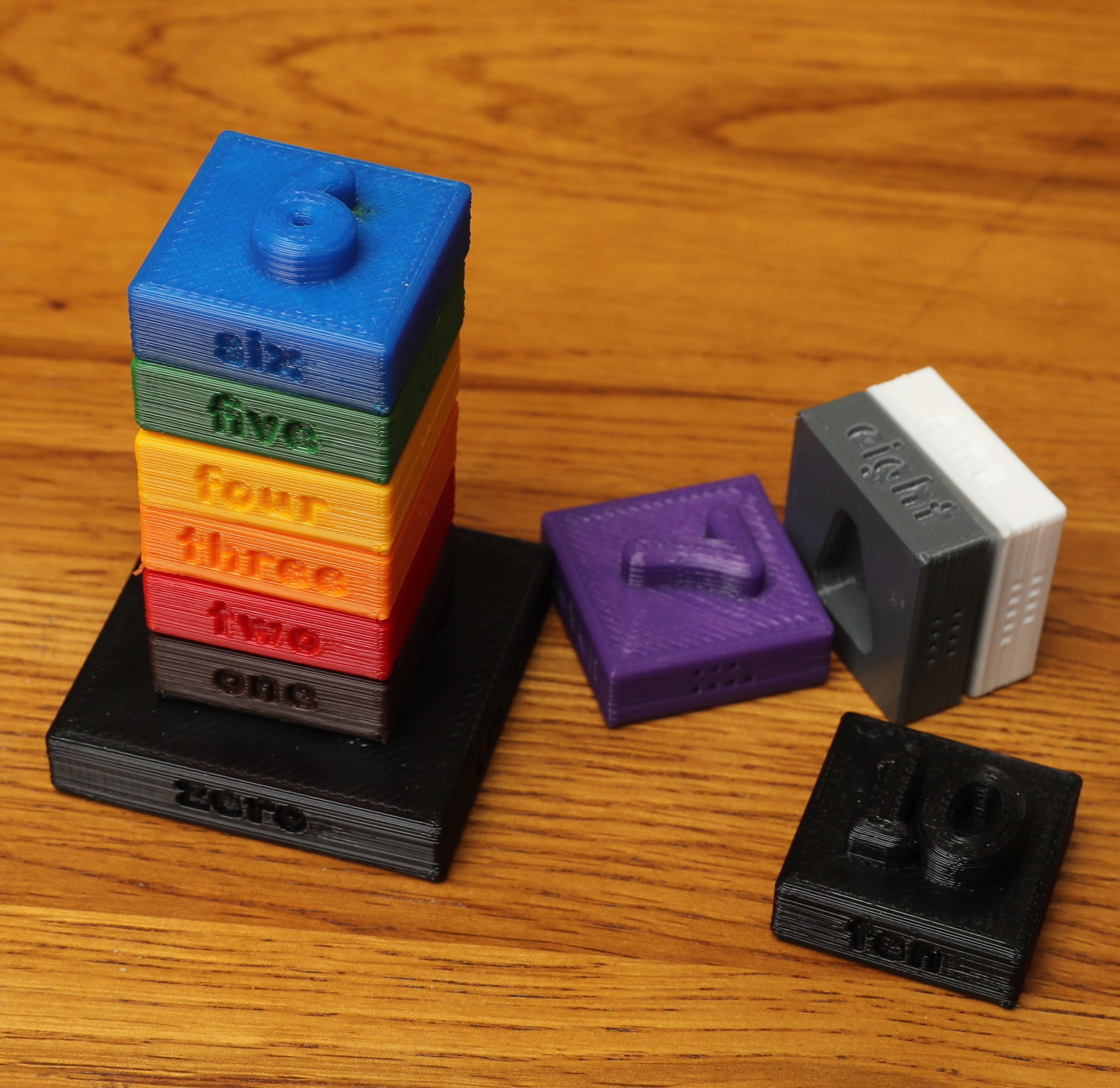 AJKL5094.jpg Download free STL file Mental blocks • Object to 3D print, RevK