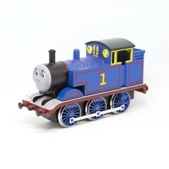 thomas_cults3d_photo_05.jpg Download free STL file Thomas the Tank Engine - Thomas & Friends • Object to 3D print, agepbiz