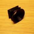 Download free STL file Armattan F1-acro quads series buzzer • Model to 3D print, Microdure