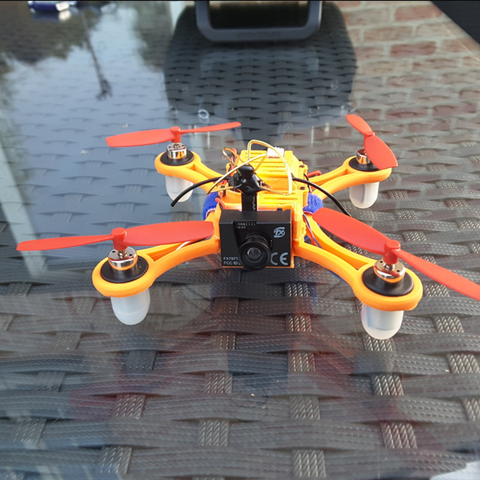 Capture d'écran 2017-02-20 à 11.10.00.png Download free STL file DC110 ABS FPV for SP F3 RACING EVO Brush Flight control • 3D printable model, Microdure