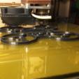 Descargar archivo STL gratis Tiny policarbonato de 90 mm chillido 2S • Plan imprimible en 3D, Microdure