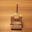 Capture d'écran 2017-02-20 à 11.53.23.png Download free STL file Polycarbonate protection Camera FPV Super Mini 25mW Eachine TX01 / TX02 200mw • Object to 3D print, Microdure