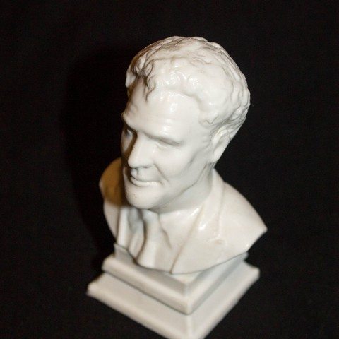 IMG_4901.jpg Download STL file Bust of Jeremy Clarkson • 3D printing template, trinity760