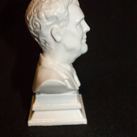 IMG_4898.jpg Download STL file Bust of Jeremy Clarkson • 3D printing template, trinity760