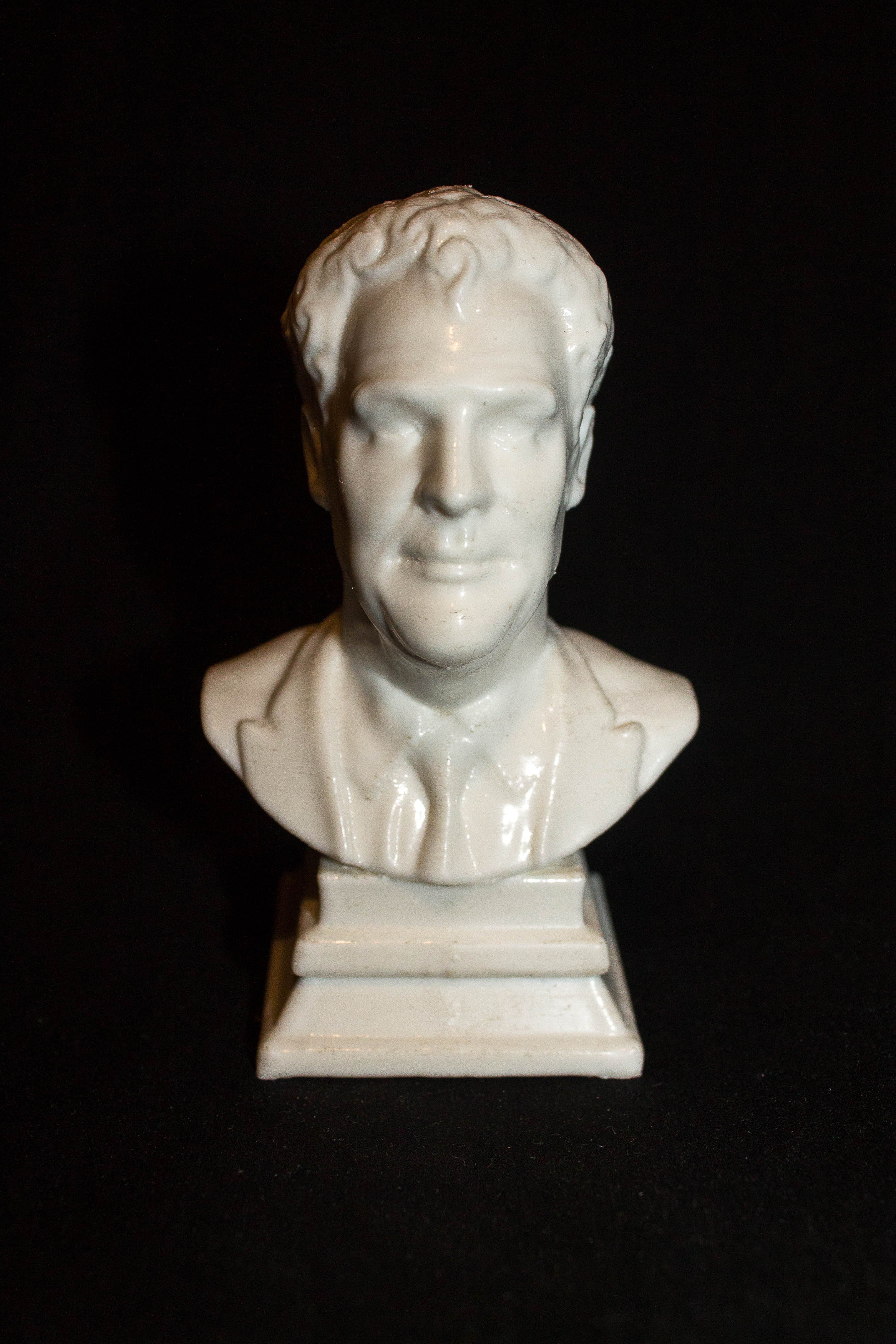 IMG_4896.jpg Download STL file Bust of Jeremy Clarkson • 3D printing template, trinity760
