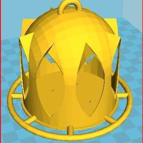 mangeoir a oiseau.JPG Download STL file bird feeder • 3D printable design, frednad