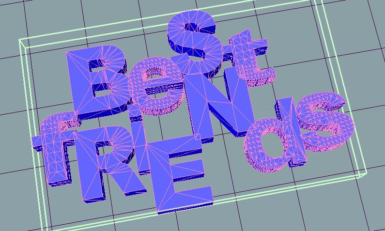 Capture5.PNG Download STL file best friends • Design to 3D print, Davy