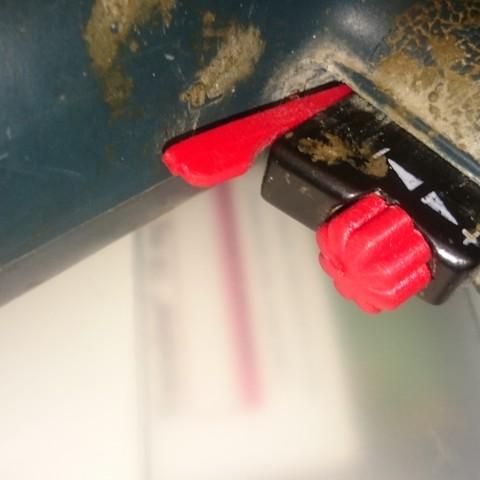 Download STL file drill • 3D print object, cnc