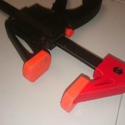 Download STL file Serre juntas • 3D printer design, cnc