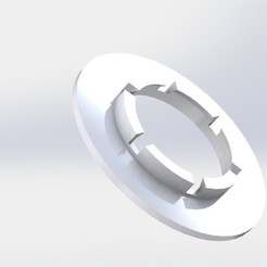 Download STL file citroen • 3D printer object, cnc