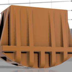Descargar archivo 3D Sable de pie tubular, yannick44