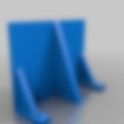 Télécharger fichier STL gratuit Plateau de jeu Printrbot • Objet pour imprimante 3D, MaxPoindexter