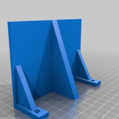 Download free 3D model Printrbot Play Shelf, MaxPoindexter