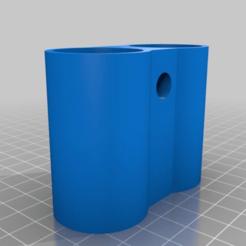 Télécharger fichier 3D gratuit Étui à glume FT5, MaxPoindexter