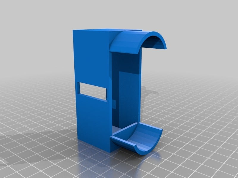 6e6486396444f2de3c9f739d5b302c9e.png Télécharger fichier STL gratuit Enrouleur de câble pour chargeur ASUS Zenbook • Modèle pour impression 3D, MaxPoindexter