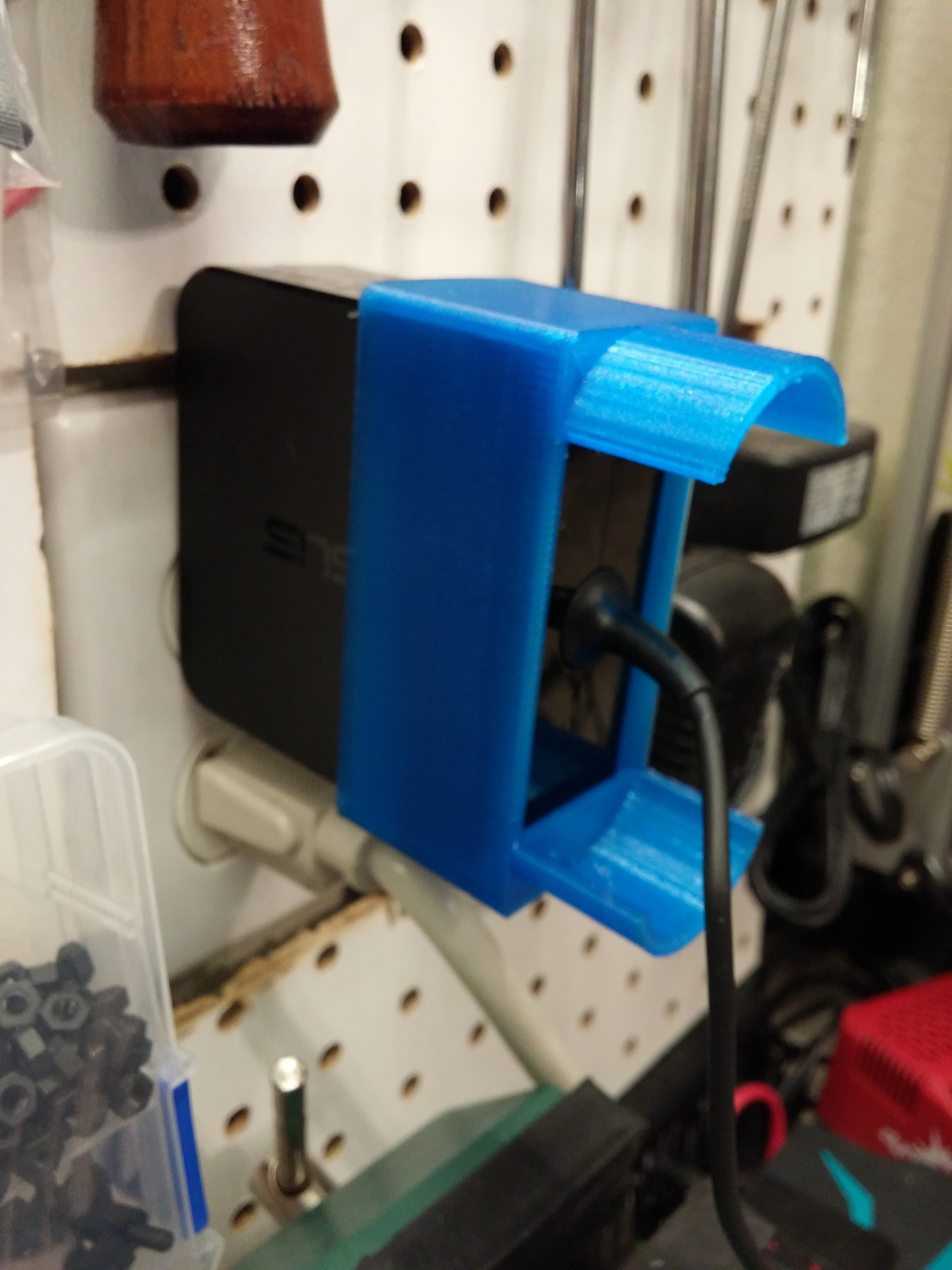 0129161722a.jpg Télécharger fichier STL gratuit Enrouleur de câble pour chargeur ASUS Zenbook • Modèle pour impression 3D, MaxPoindexter