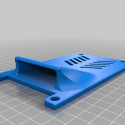 81ec5f5453f3d4f060f6a525d1b587b4.png Download free STL file Mini Drak ESC Cover • Design to 3D print, MaxPoindexter