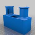 5d6bc2e03c01c3a90fed266df62dc5d5.png Télécharger fichier STL gratuit Enrouleur de câble pour chargeur d'ordinateur portable ASUS • Plan pour imprimante 3D, MaxPoindexter