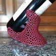 Archivos 3D Isotopo I Muestra de Vinos Voronoi, The_Austrian_Maker