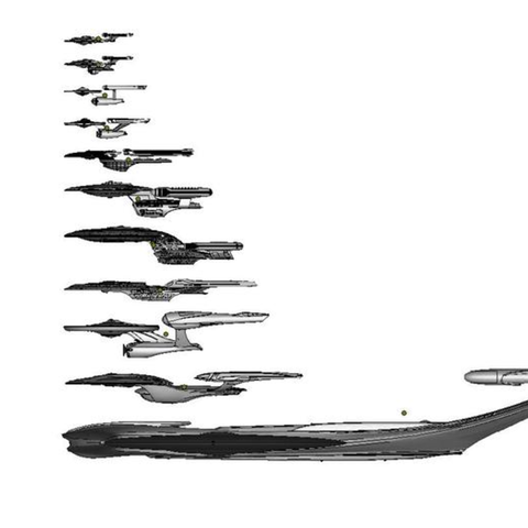Capture d'écran 2017-02-23 à 10.32.14.png Download free STL file Star Trek USS Enterprise Collection • 3D printable design, Solid_Alexei