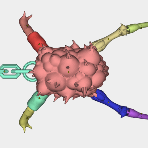 Download Free 3D Printer Designs Half-Life Alyx Armored