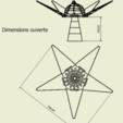 Free Flower # 3DSPIRIT 3D printer file, Quentin1997