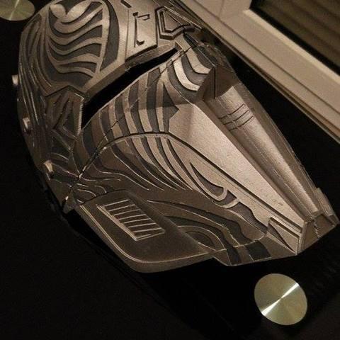 16934236_10211860847587410_1345249336_n.jpg Download STL file Sith Acolyte Mask • Design to 3D print, Elvalian