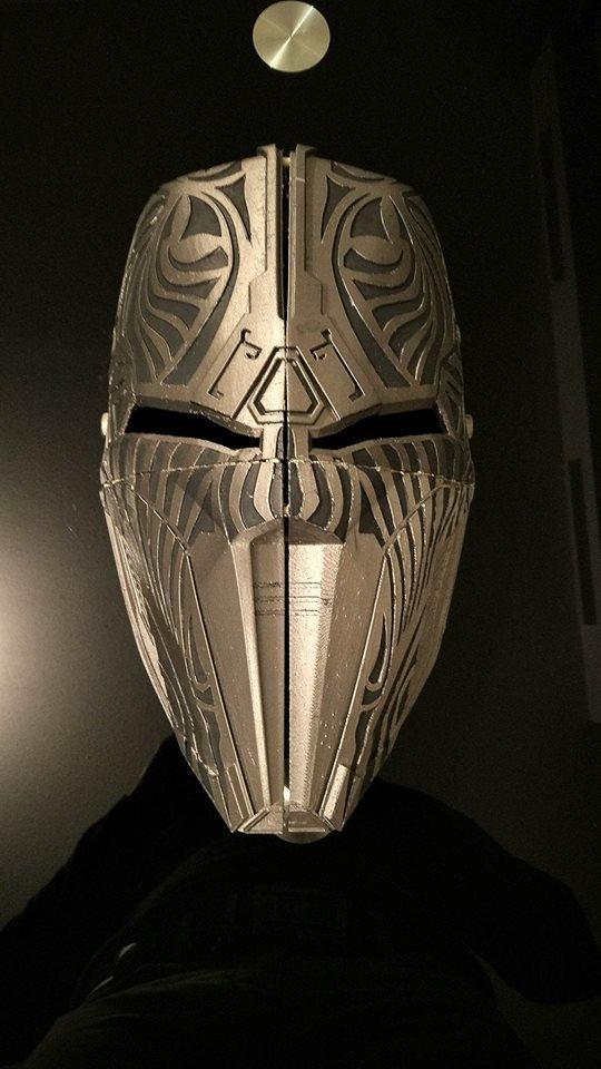 16933836_10211858824056823_729434676_n.jpg Download STL file Sith Acolyte Mask • Design to 3D print, Elvalian