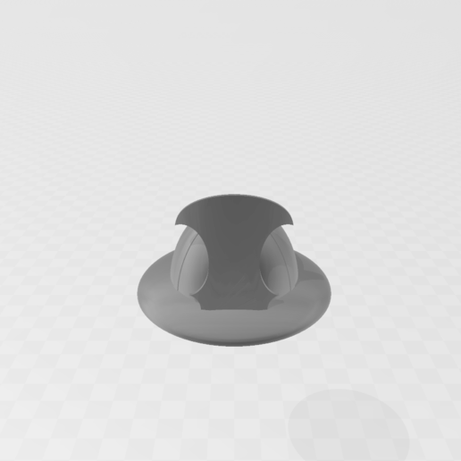 Download free 3D printing templates Shinra FireForce Headset, LuliasMartch