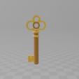Capture1.PNG Télécharger fichier STL gratuit Clés Ancienne pour collier  • Objet à imprimer en 3D, LuliasMartch