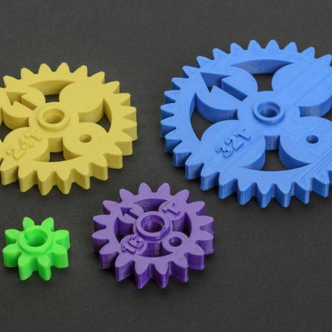 Capture d'écran 2017-02-24 à 17.06.32.png Download free STL file Math Gear(s) • 3D print design, WorksBySolo