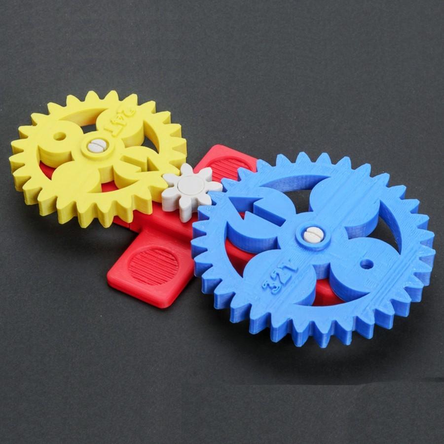 efqds<.jpg Download free STL file Math Gear(s) • 3D print design, WorksBySolo