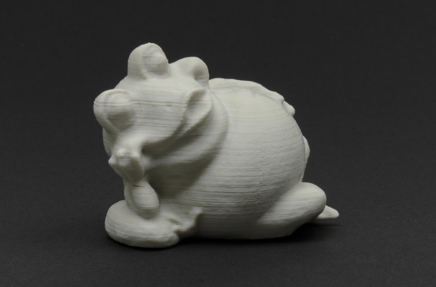 Capture d'écran 2017-02-24 à 17.29.24.png Download free STL file Garden Frog • 3D printable model, WorksBySolo
