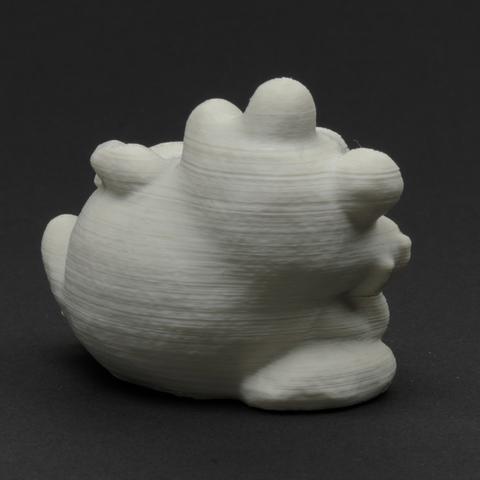 Capture d'écran 2017-02-24 à 17.29.30.png Download free STL file Garden Frog • 3D printable model, WorksBySolo