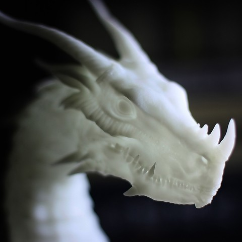 3D file Era Dragon, Zhong