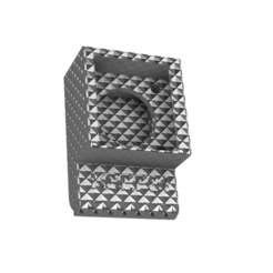 capot UPBOX BY KSEF81 v4.png Download STL file 3D Printer - UP BOX - Tiertime • Template to 3D print, KSEF81