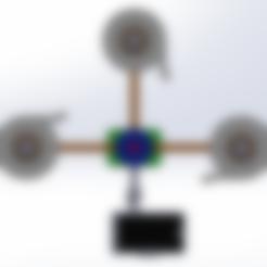Corps 2.0.STL Télécharger fichier STL gratuit Roulette Papier toilette • Objet à imprimer en 3D, ConceptyPrint3D