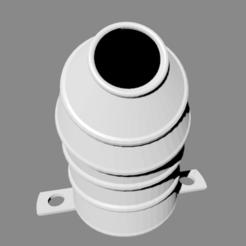 Free 3D printer designs Penis Cage, anythingelse