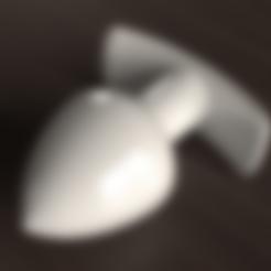 Download 3D model Butt-Plug, anythingelse