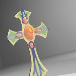 STL cross, remus59