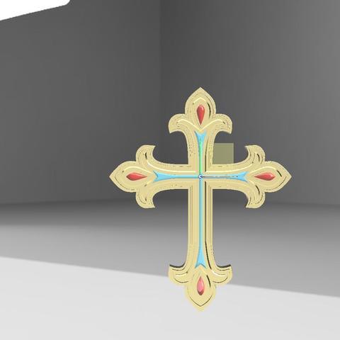 Impresiones 3D cruzar, remus59