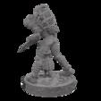 Download STL file Bioshock 2 Eleanor Lamb and Little sister • 3D print design, GrandRoyal